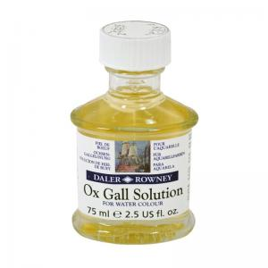 Ox Gall Solution 75ml