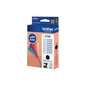 Brother LC223BK Ink Cartridge Black