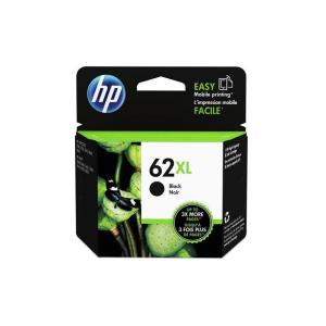 HP No. 62XL Ink Cart Black C2P05AE