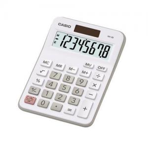 Casio MX-8-WE Desktop Calculator