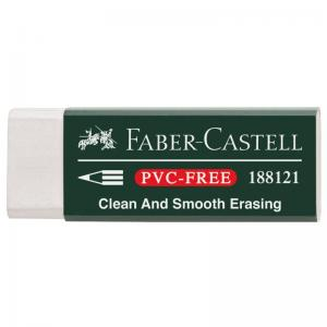 Faber-Castell 7081 PVC-Free eraser