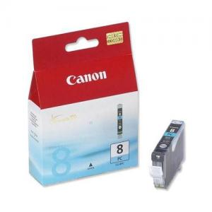 Canon Inkjet Cart Photo Cyan CLI-8PC 0624B001