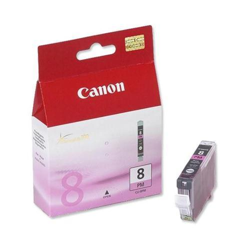 Canon Inkjet Cart Photo Magenta CLI-8PM 0625B001