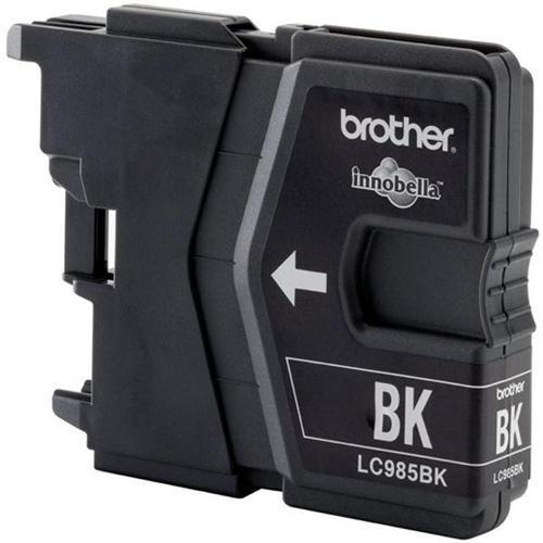 Brother LC985BK Ink Cart Black LC985BK