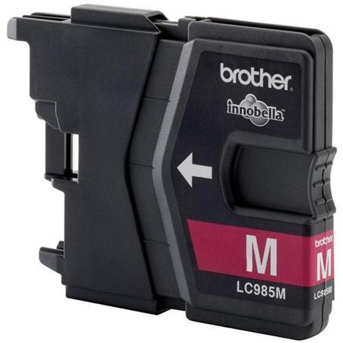 Brother LC985M Ink Cart Magenta LC985M