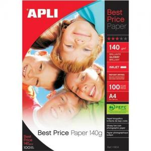Apli Best Price Glossy Photo Paper