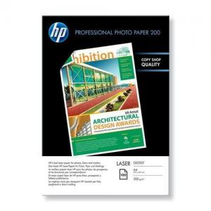 HP Professional Glossy A4 Laser Paper