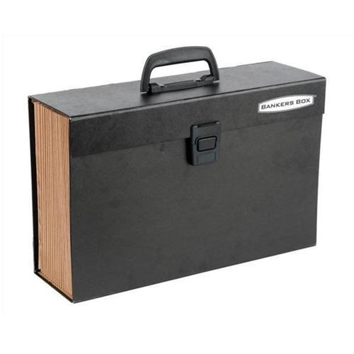 Fellowes Bankers Box Handifile Expanding Organiser