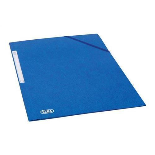 Elba Eurofolio Elasticated Folder