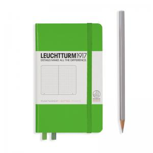Leuchtturm 1917 Pocket (A6) Notebook