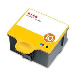 Kodak 10C Ink Cartridge Colour 3949930