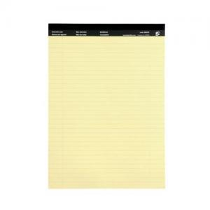 5 Star Office Executive Headbound Pads (Pk 10)