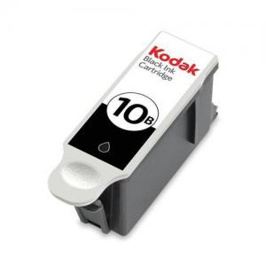 Kodak 10B Inkjet Cartridge Black 3949914