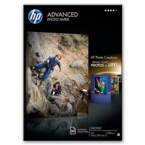 HP Advanced A4 Photo Paper