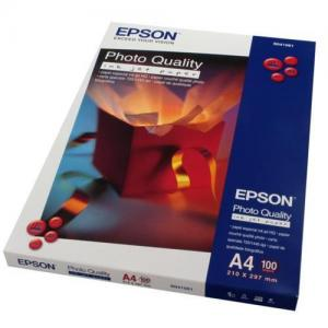 Epson Photo Quality Inkjet Paper