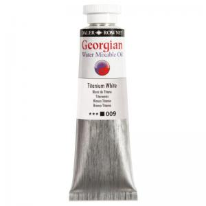 Daler-Rowney Georgian Water Mixable Oil Colour 37ml