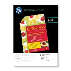 HP Professional Glossy Inkjet Paper