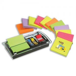 3M Post-it Z-Notes Millenium Dispenser