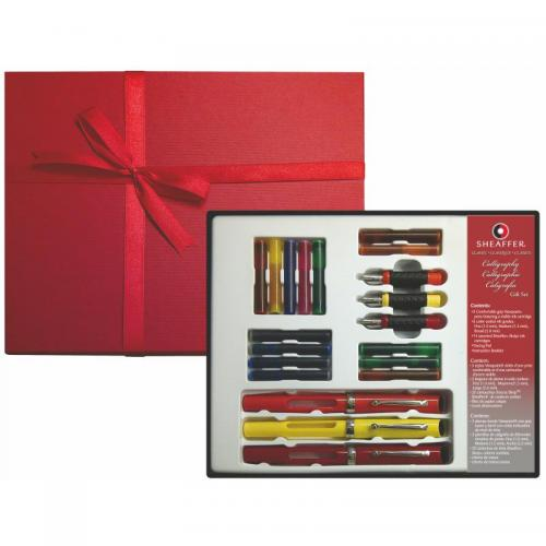 Sheaffer Calligraphy Gift Set