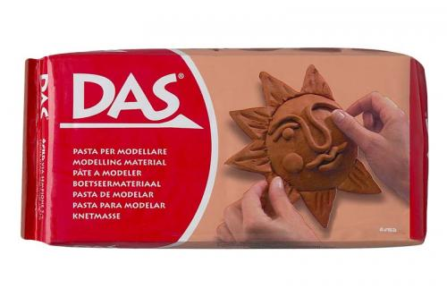 Das Clay - Terracotta
