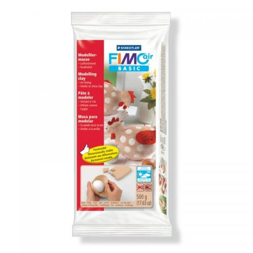 FimoAir Basic Modelling Clay - 500g