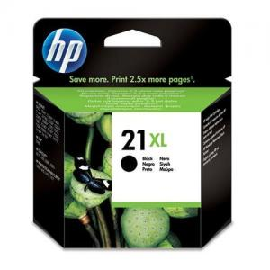 HP 21XL Inkjet Cart Black C9351CE