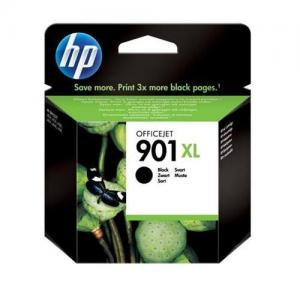 HP 901XL Inkjet Cart Black CC654A