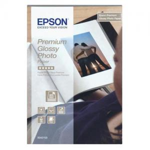 Epson Premium Glossy 100x150mm Photo Paper