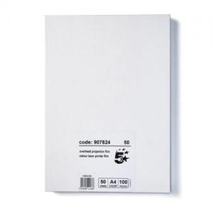 5 Star Office OHP Colour Laser Printer Film