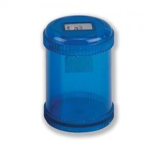 5 Star Office Plastic Container Two Hole Sharpener