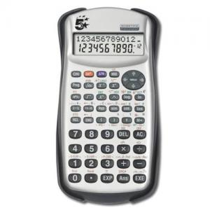 5 Star Office KC-4650P Scientific Calculator