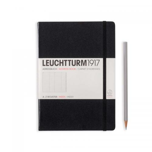 Leuchtturm 1917 Address Book
