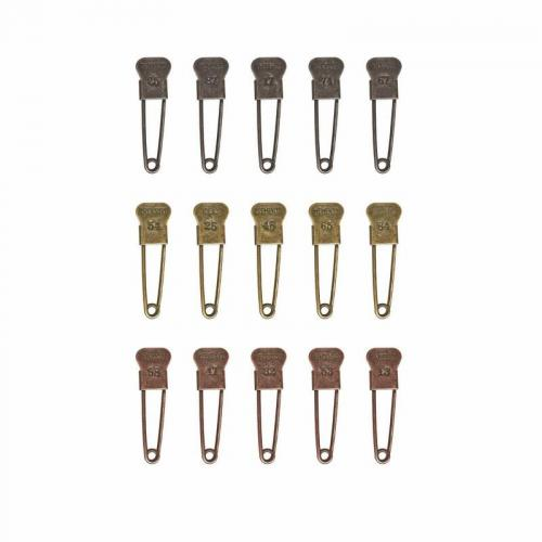 Tim Holtz Trinket Pins (15 Pack)