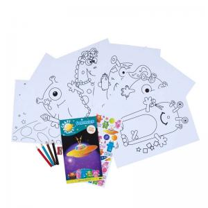 Craft Planet Fun Activity Pack - Craft Planet