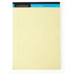 Cambrige Legal Pad