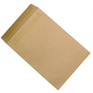 5 Star Office Manilla C4 Envelopes (Pkd 250)