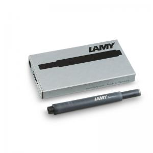 Lamy T10 Ink Cartridges (5 Pack)