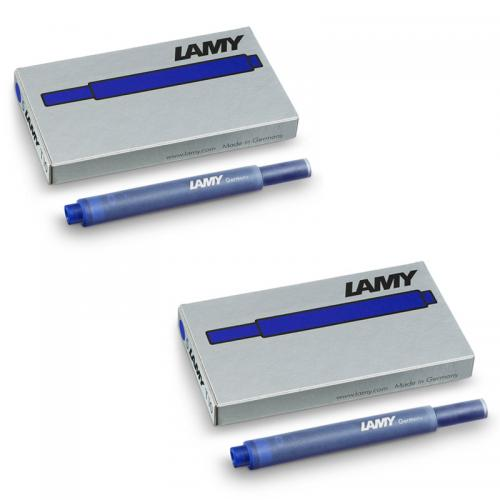 Lamy T10 ink cartridges (10 Pack)