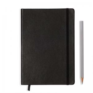 Leuchtturm 1917 Geniune Leather Medium Notebook