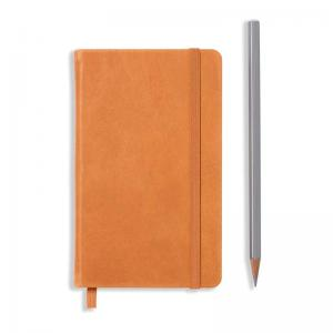 Leuchtturm 1917 Geniune Leather Pocket Notebook