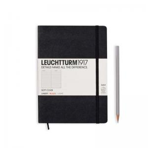 Leuchtturm 1917 Softcover Medium (A5) Notebook