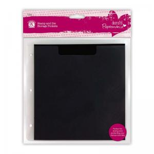 Papermania Stamp & Die Storage Pockets with Magnetic Shim (10pk)