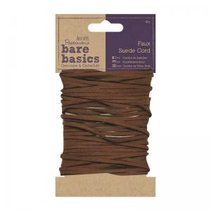 Papermania Faux Suede Cord (4m)