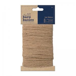 Papermania Hessian Shape (6pk)