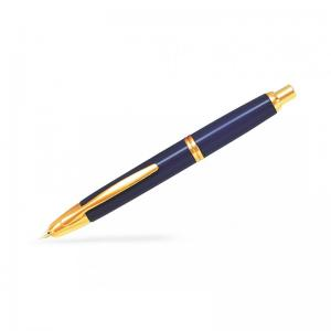 Pilot Capless Gold Trim Fountain Pen
