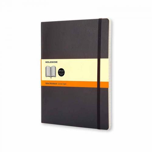 Moleskine Extra Large Softcover Notebook