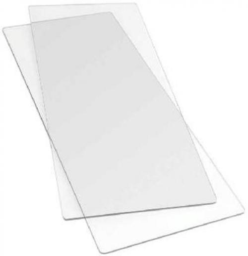 Sizzix XL Cutting Pad, Extended - 1 Pair