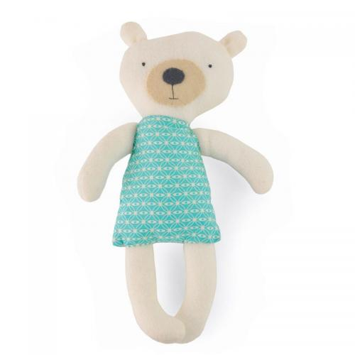 Sizzix Bigz Plus Die - Bear Softee