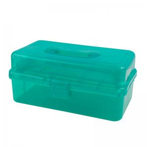 Green Caddy (Matching Tray, Handle & Catch)