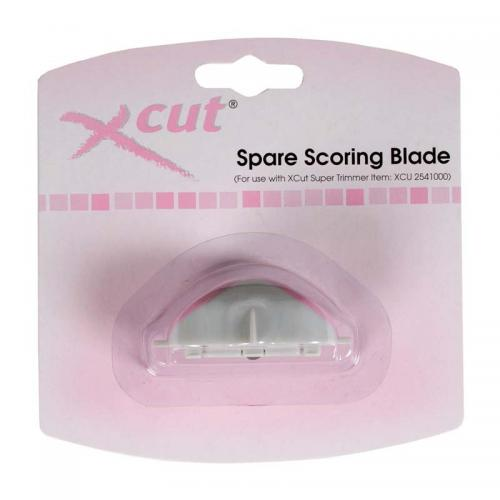 Xcut Super Trimmer (Single Scoring Blade)